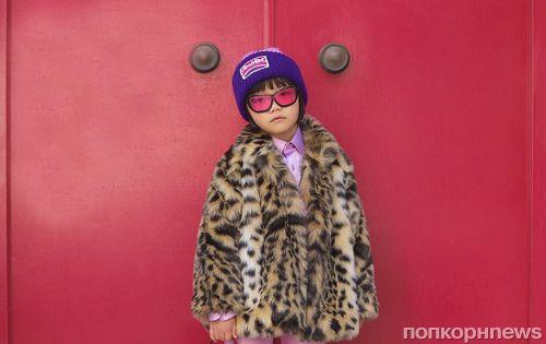 Возраст не помеха: 6-летняя звезда Инстаграм выглядит более стильно, чем 90% знаменитостей