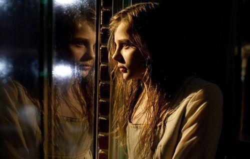 Первый отрывок фильма «Впусти меня. Сага»