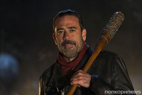 Ниган убил Гленна в финале 6 сезона «Ходячих мертвецов»?