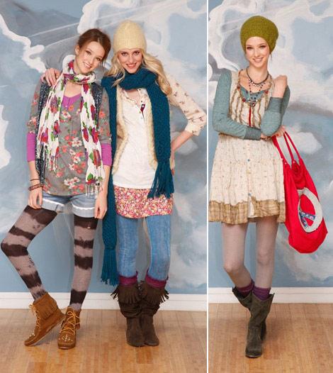 Линия одежды от Селины Гомес