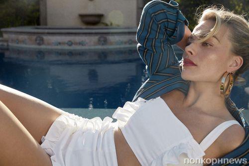 Испытание для гримеров: Марго Робби сыграет некрасивую Барби