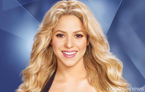 Шакира в рекламе OralB 3D White