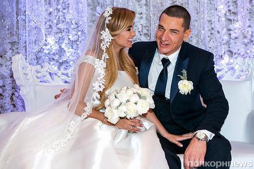 Муж Ксении Бородиной ответил на обвинения в изменах