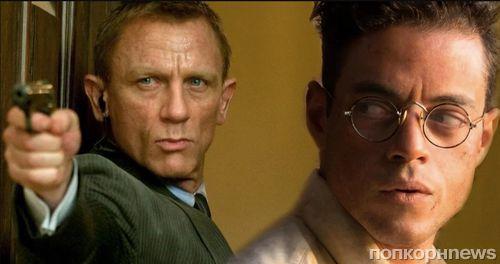 Рами Малек может сыграть главного злодея в фильме «Бонд 25»