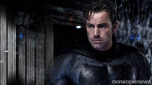 Слухи: Warner Bros выпустит сразу 4 фильма с Бэтменом в 2019 году