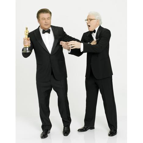Промо-фото для церемонии Оскар 2010