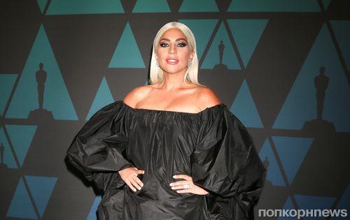 Репетиция «Оскара»: Леди Гага, Хью Джекман, Арми Хаммер и другие звезды на премии Governors Awards 2018