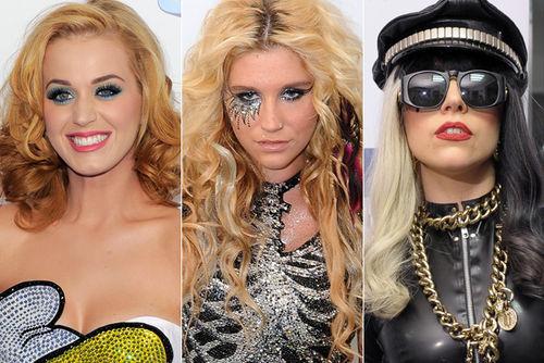 Подробности MTV Video Music Awards 2011