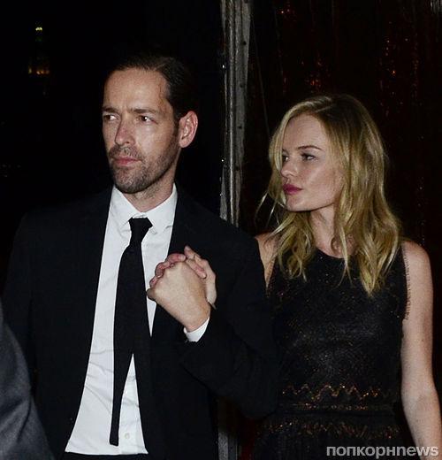 Кейт Босуорт помолвлена?