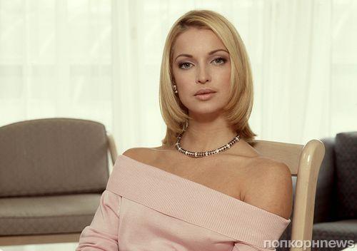 Анастасия Волочкова поддержала Путина и посоветовала недовольным уезжать из России