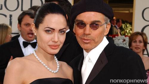 Билли Боб Торнтон назвал единственную причину развода с Анджелиной Джоли