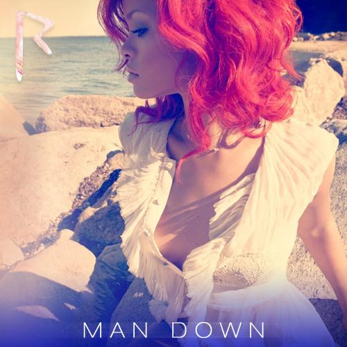 Новый клип Рианны - Man Down