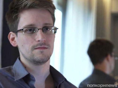 Российская премьера фильма об Эдварде Сноудене состоится 13 апреля