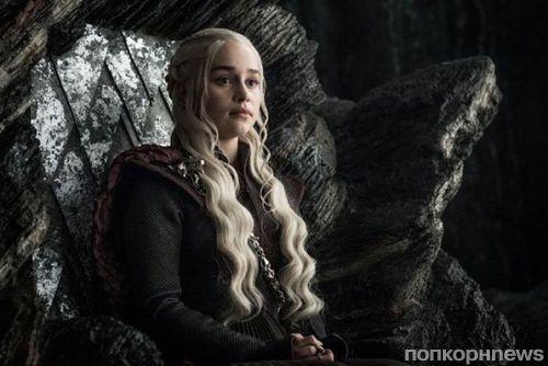 Хакеры «слили» в сеть сценарий 4 серии 7 сезона «Игры престолов»