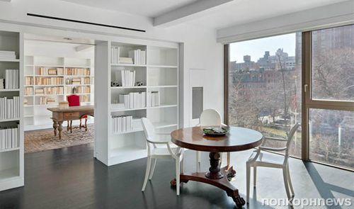 Карл Лагерфельд продает свою квартиру за 5,2 миллиона долларов