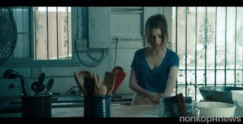 Новый клип Анны Кендрик - Cups (When I'm Gone)