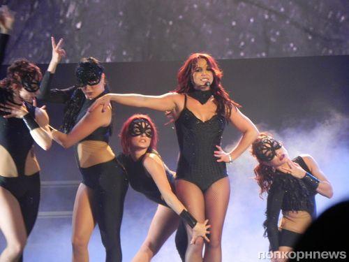 Настоящий голос Бритни Спирс: в сети появилась запись песни звезды до редактуры