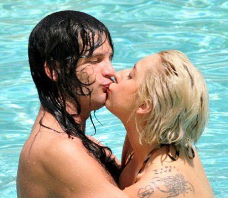 Lady GaGa и Люк Карл помолвлены
