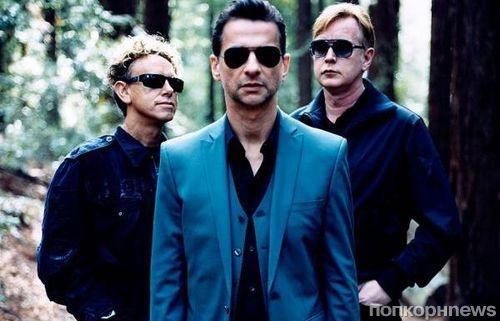 Depeche Mode возвращаются
