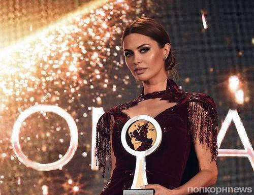 Сила в «Инстаграме»: Виктория Боня получила награду в Каннах