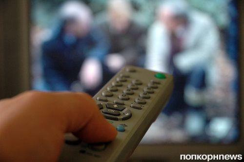 Телепрограмма на сегодня, 30  января 2017, для всех каналов
