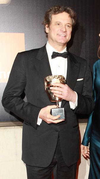 «Король говорит!» получил семь наград BAFTA