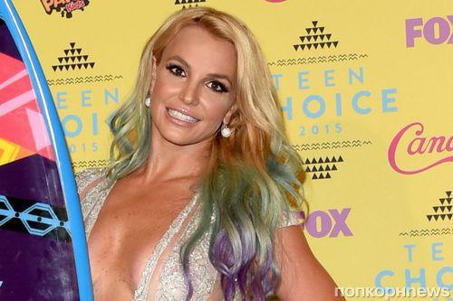 Бритни Спирс анонсировала девятый музыкальный альбом