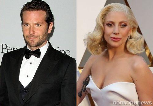 Брэдли Купер хочет снять Леди Гага в своем новом фильме