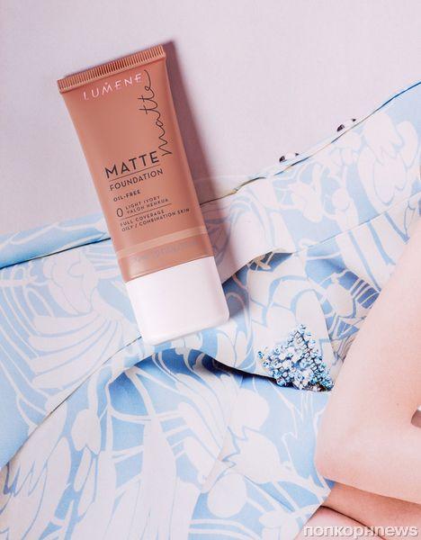 Секреты красоты: Lumene Matte Foundation, который перепутал упаковку