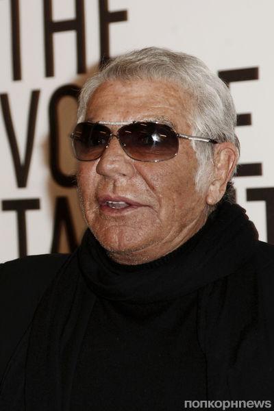 Роберто Кавалли считает зарубежную моду ужасной