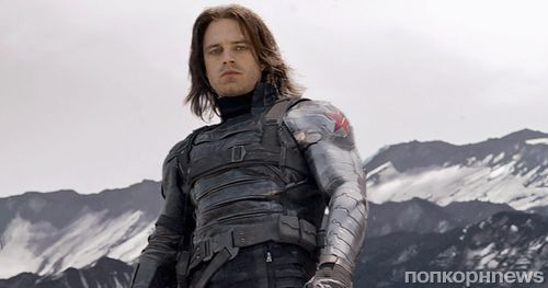 Себастиан Стэн сравнил съемки «Мстителей: Война бесконечности» с «Игрой престолов»