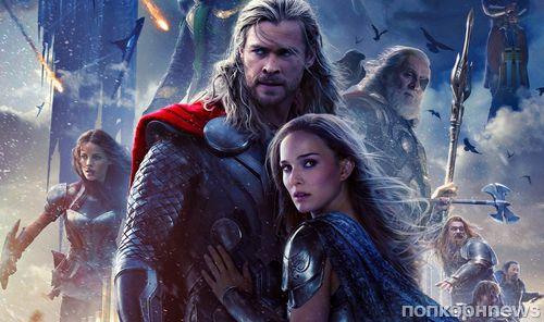 Крис Хемсворт признался, что ему не нравится «Тор 2: Царство тьмы»