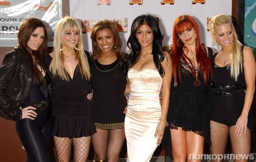 Николь Шерзингер утверждает, что в Pussycat Dolls пела только она