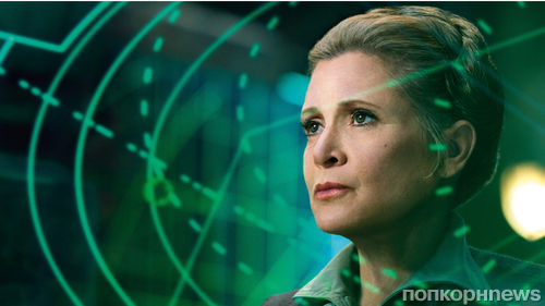 """Фильмы по """"Звездным войнам"""" пообещали выпускать до 2032 года"""