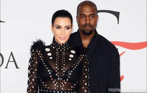 Ким Кардашьян и Канье Уэст отсудили $440 млн у основателя YouTube