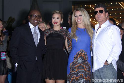 Премьера нового сезона шоу X Factor