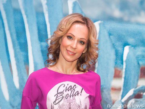 Звезда «6 кадров» Ирина Медведева впервые стала матерью