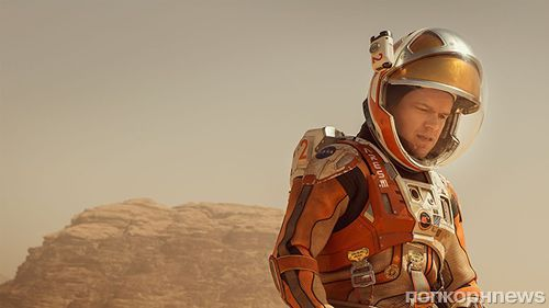 Тест: смогли бы вы выжить на Марсе?
