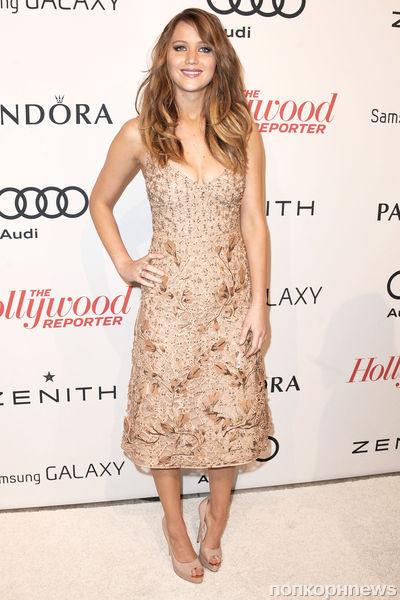 Вечеринка журнала The Hollywood Reporter в честь номинантов на «Оскар»