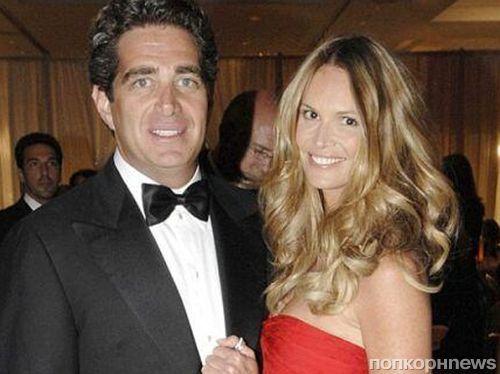 Супермодель Эль Макферсон рассталась с мужем-миллиардером