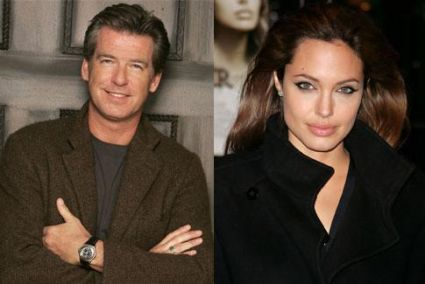 Продолжение «Аферы Томаса Крауна» с Пирсом Броснаном и Анджелиной Джоли