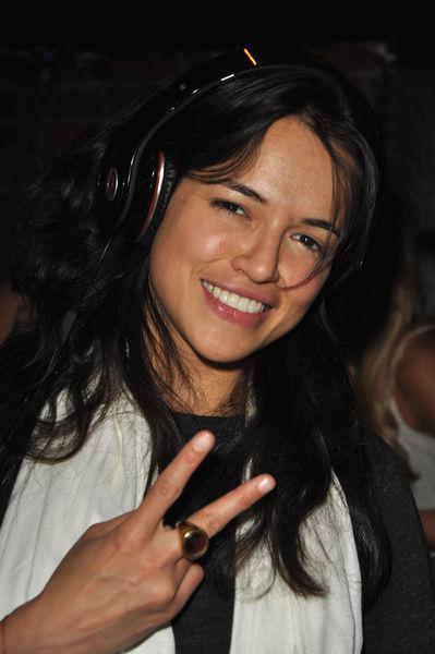 Мишель Родригес призналась в своей сексуальной ориентации