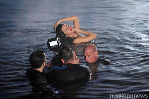 Первый взгляд на Селену Гомес в клипе Come & Get It