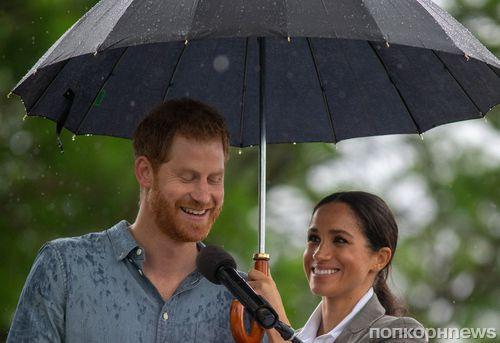Подсчитано: ребенок принца Гарри и Меган Маркл принесет королевской казне миллиард фунтов