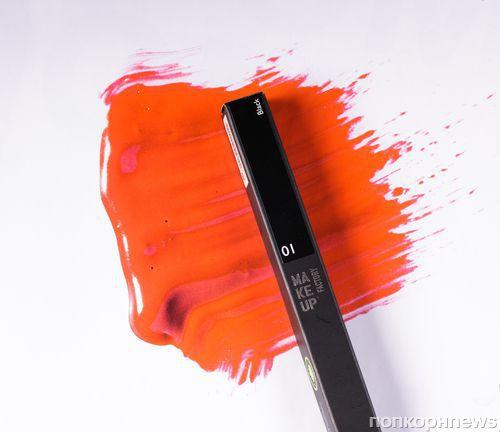 Секреты красоты: Лучший карандаш для стрелок и не только
