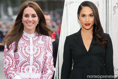 Лили Джеймс, Меган Маркл и Амаль Клуни вошли в список самых стильных людей Tatler