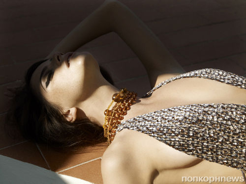 Lookbook коллекции купальников от La Perla. Весна / лето 2012
