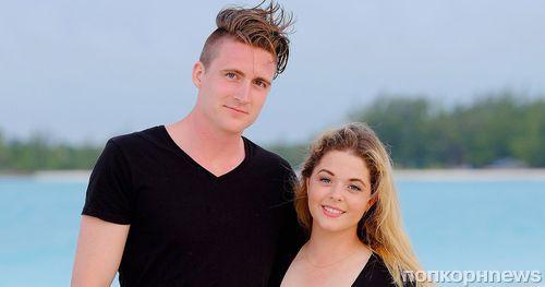 Звезда «Милых обманщиц» Саша Питерс вышла замуж