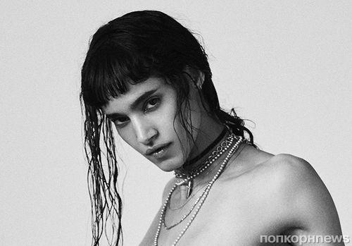 София Бутелла в откровенном фотосете для Malibu Magazine