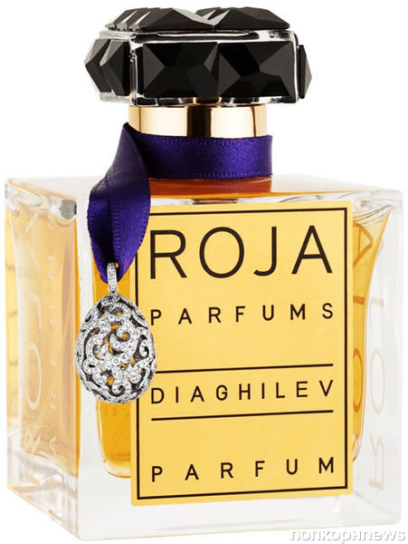Пасхальный аромат от Roja Dove